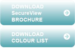 Window Security Screens