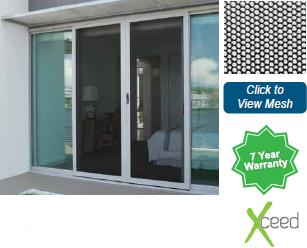 Online Security Screens | Buy Security Doors & Screens